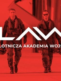 lotnicza akademia wojskowa