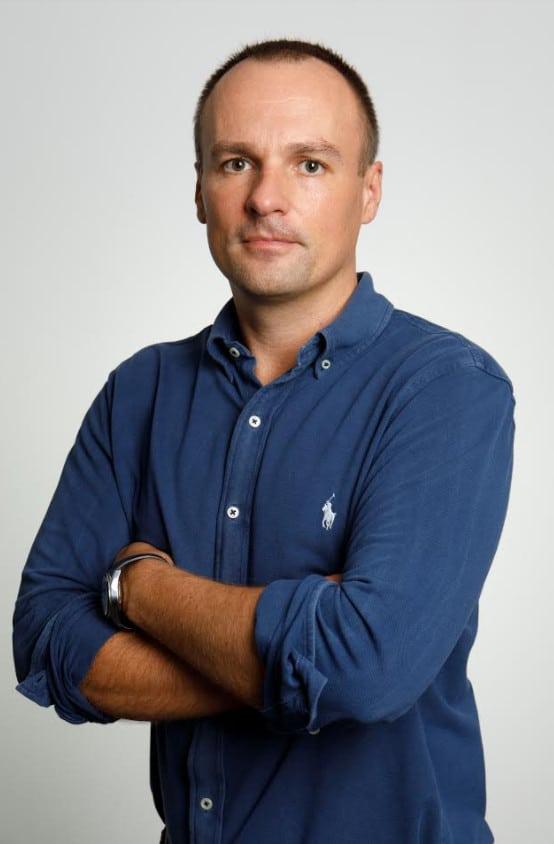 rafał karczewski