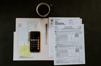 biuro rachunkowe dla małej firmy