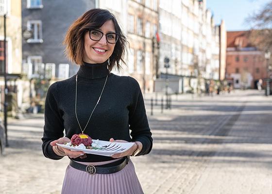 Anna Orzech - właścicielka - restauracja Manna 68_5