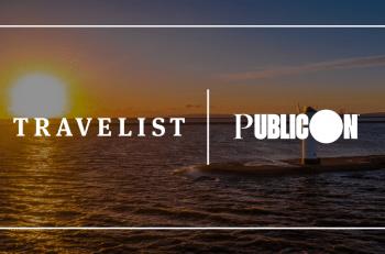 publicon travelist