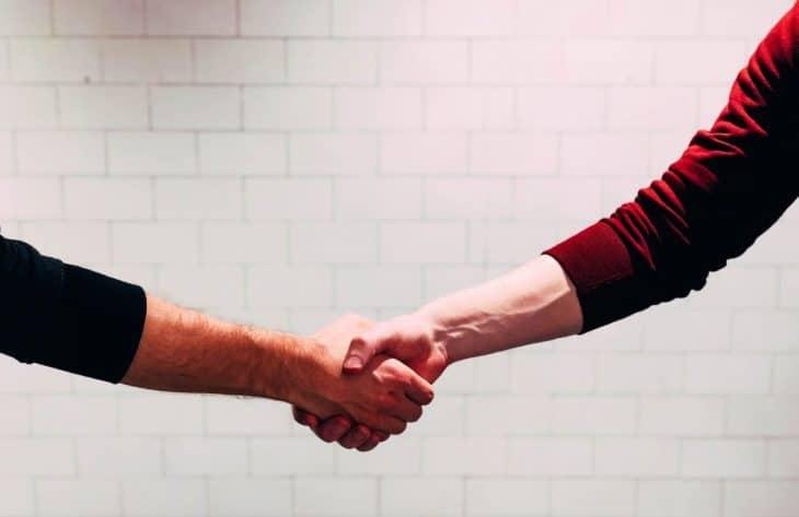 zasada wzajemności Cialdiniego