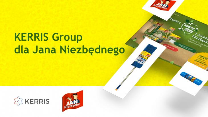 Agencja KERRIS Group Jan Niezbędny