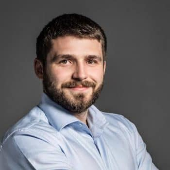 e-commerce Dawid Rożek, CEO ZEN.COM
