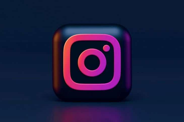 Instagram dla firm