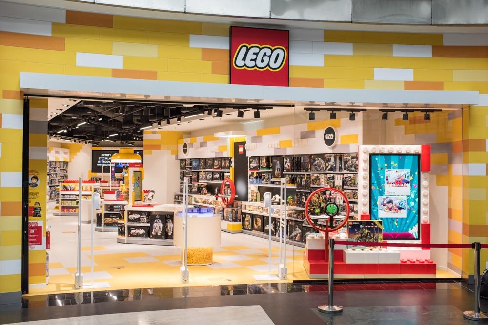 sklep lego polska