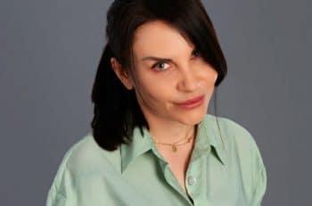 Paulina Wróbel Whites