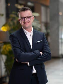Piotr Pilewski_fot. Aleksander Żebrowski