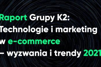 raport k2 social selling