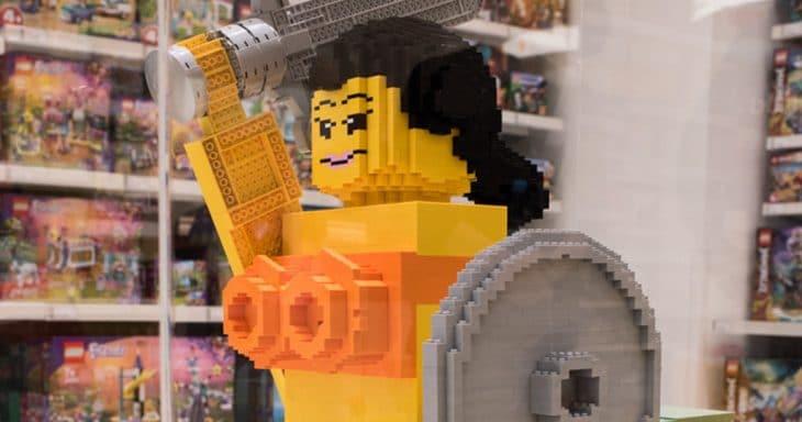 sklep LEGO