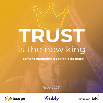 trust is the new king