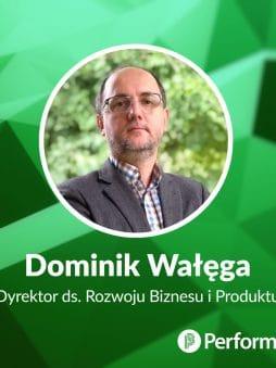 Dominik Wałęga