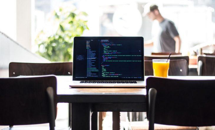 praca dla programistów