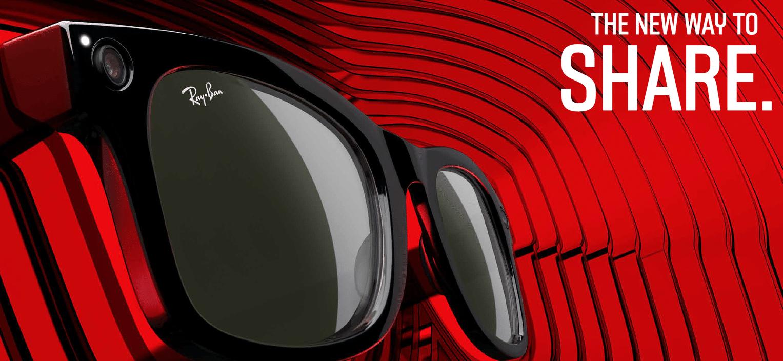 rayban okulary facebbok share